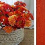 Criando em casa: transformando uma garrafa em um vaso de flores