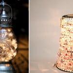 Inspiração do dia: inove na iluminação da sua casa