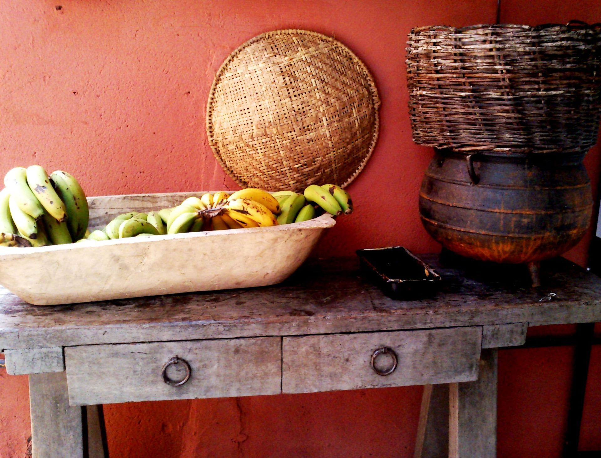 decoracao jardim chacara : decoracao jardim chacara:Lugares que vou: a casa com decoração rústica – Mania de