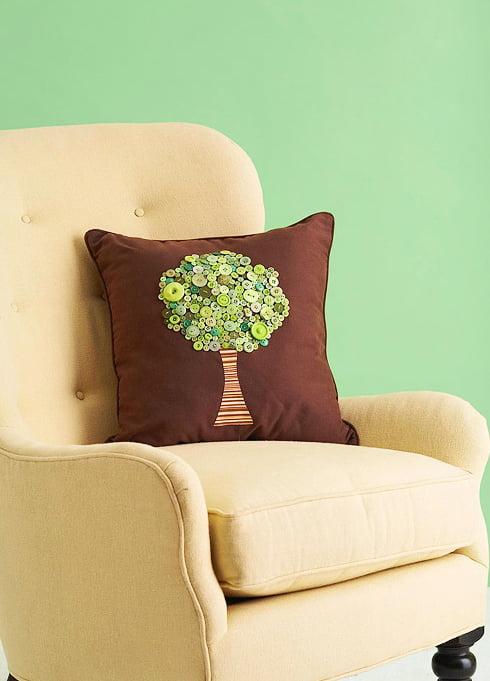 screenshot 2012 11 14 18 17 461 Inspiração do dia: almofadas criativas na decoração
