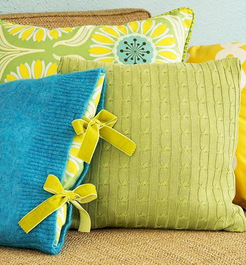 screenshot 2012 11 14 18 20 091 Inspiração do dia: almofadas criativas na decoração