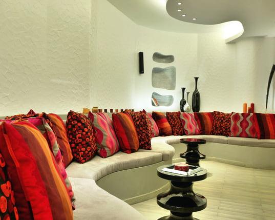 screenshot 2012 11 14 18 23 341 Inspiração do dia: almofadas criativas na decoração