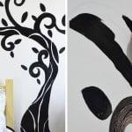 Pintura na parede – como fazer