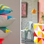 5 dicas acessíveis para decorar a sua casa