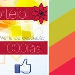 Sorteio: 1000 likes! – Encerrado