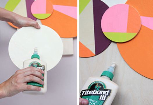 2013 10 17 17 43 101 DIY: faça um lindo e criativo mural 3D