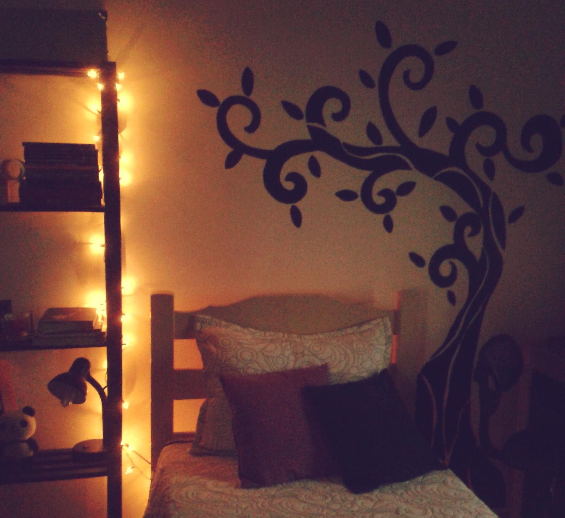 luzes de natal decoracao