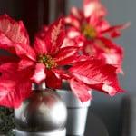DIY: decoração com bolas de Natal