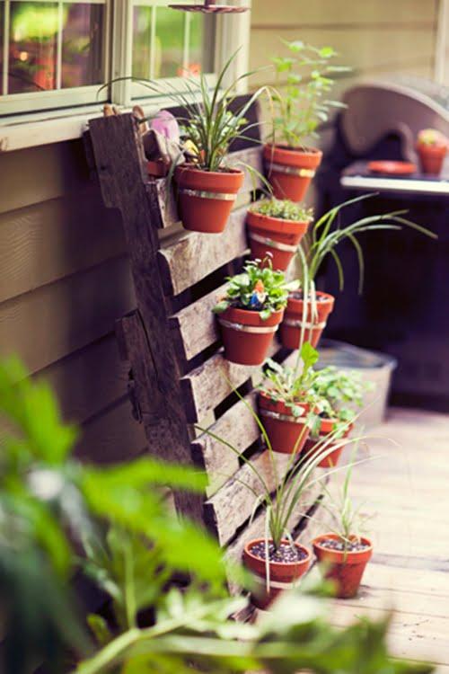 ideia jardim vertical 4