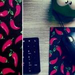 Criando em casa: mousepad