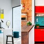 Ideias de pintura e decoração