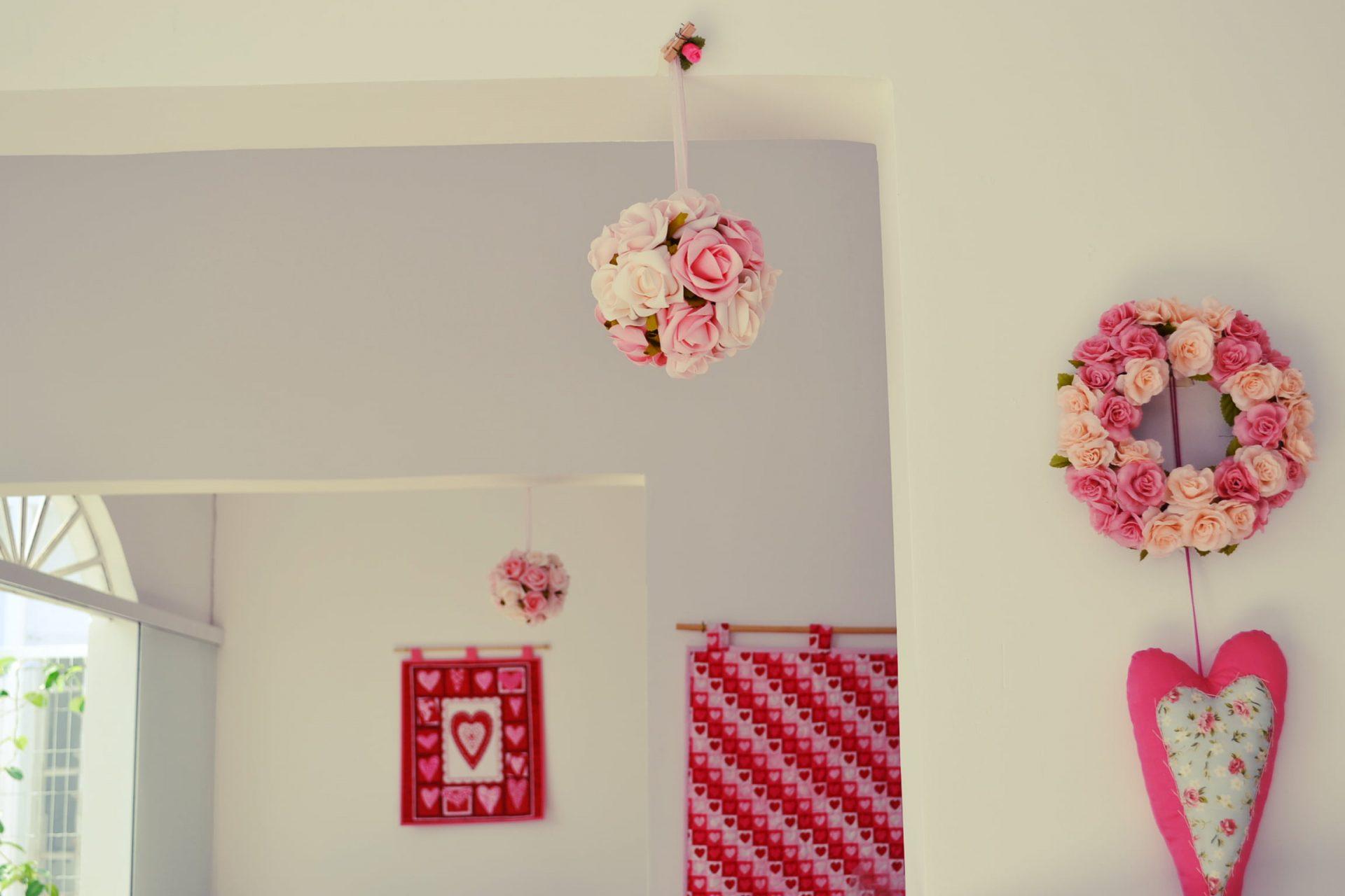 decoracao de interiores faceis de fazer : decoracao de interiores faceis de fazer:Decoração com reciclagem fácil de fazer – Mania de Decoração