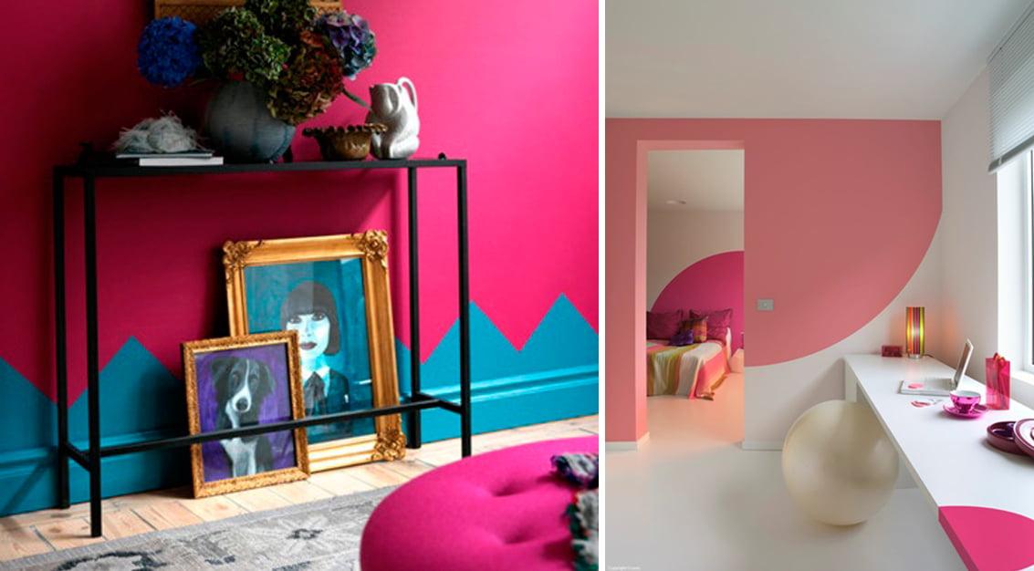 As melhores dicas de como pintar a parede