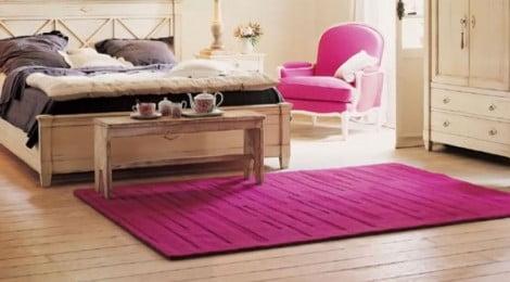 Dicas para usar tapete na decoração
