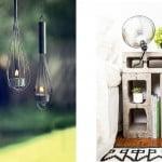 Ideias criativas de decoração – DIY