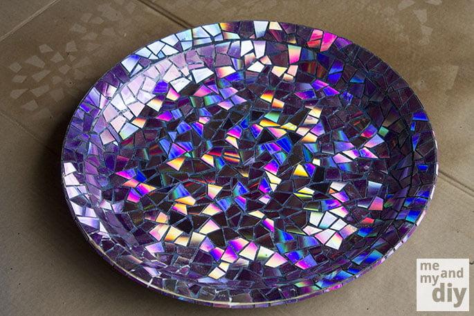 mosaico-com-cd-pedaços-resultado-colagem-completo