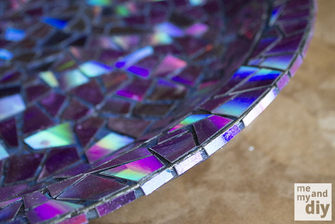 mosaico-com-cd-pedaços-resultado-colagem