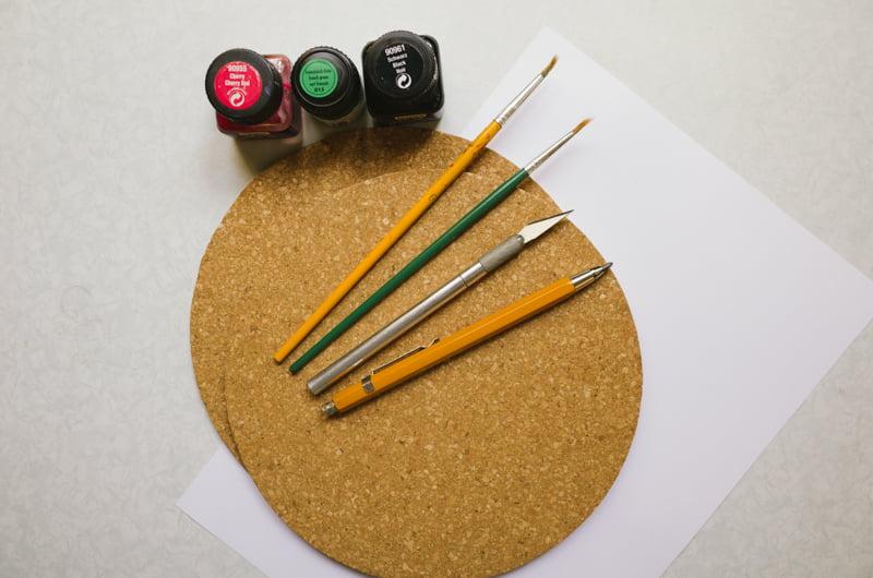 Como-fazer-porta-copos-ingredientes