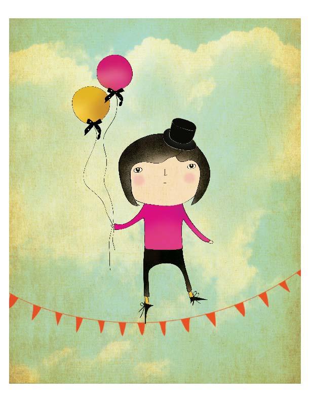 Posters-gratuitos-para-baixar-baloes
