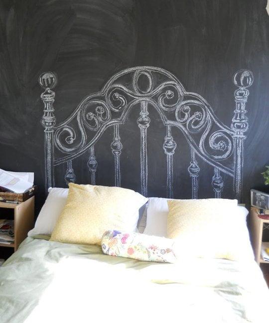 decoracao-do-quarto-cabeceira