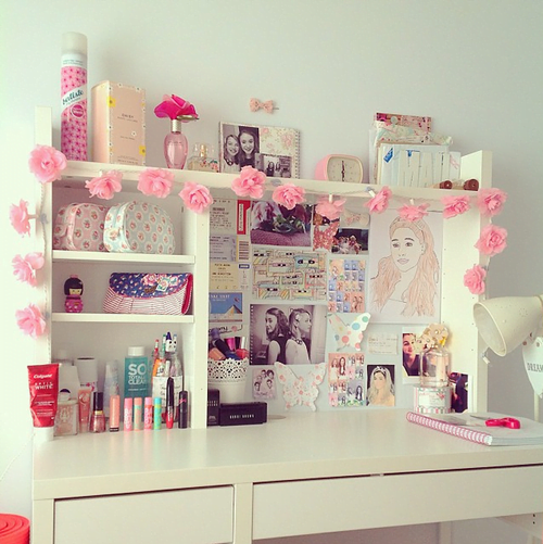 decoracao-do-quarto-escrivaninha