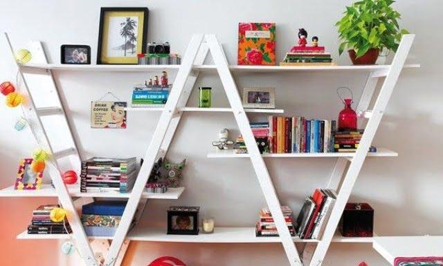 escadas-na-decoracao-estante-livros