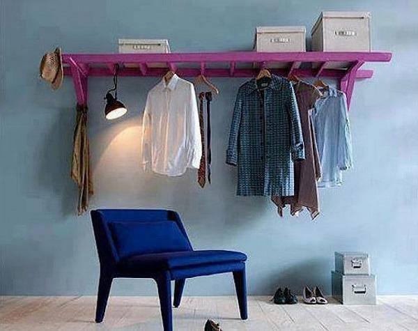 escadas-na-decoracao-roupas