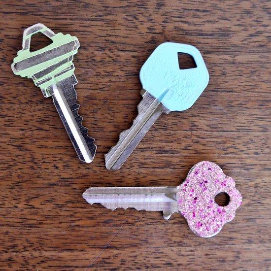 esmaltes-velhos-na-decoração-chaves