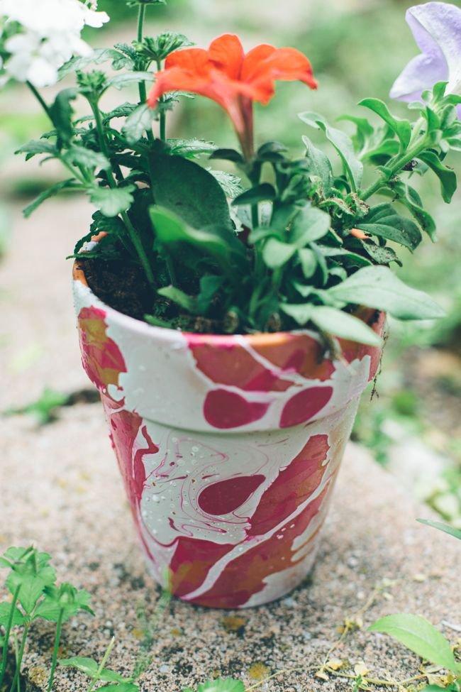 esmaltes-velhos-na-decoração-vaso