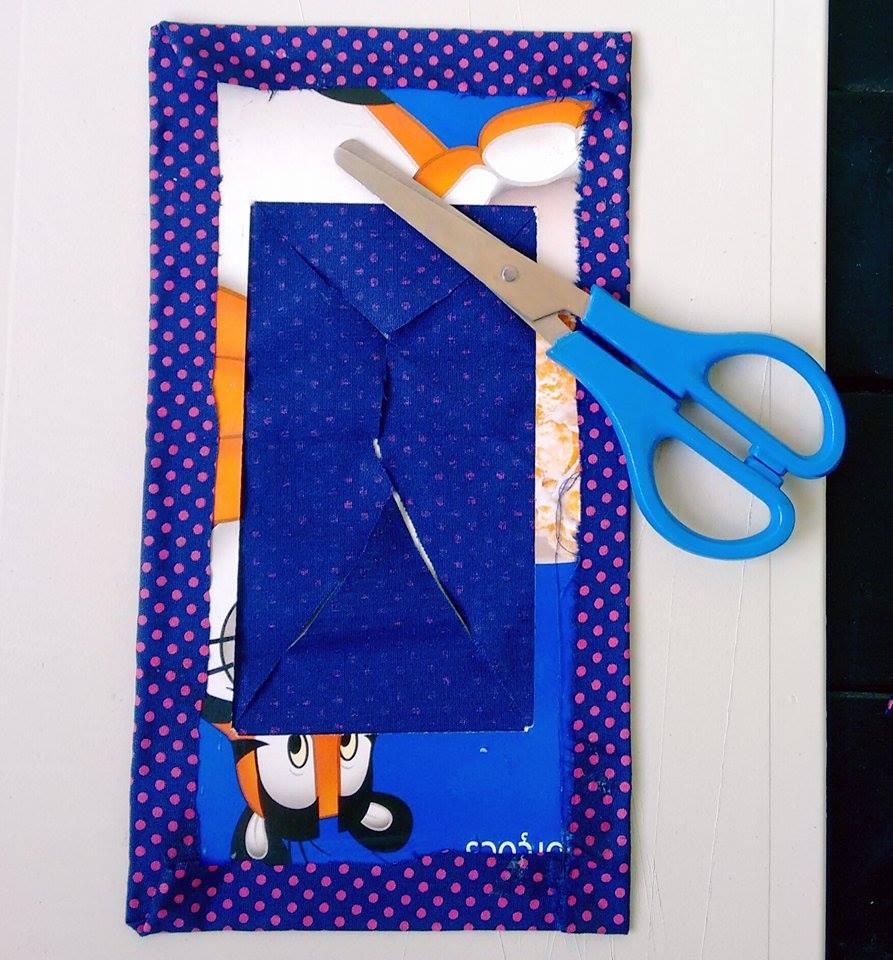 como-fazer-porta-retrato-com-papelao-acabamento