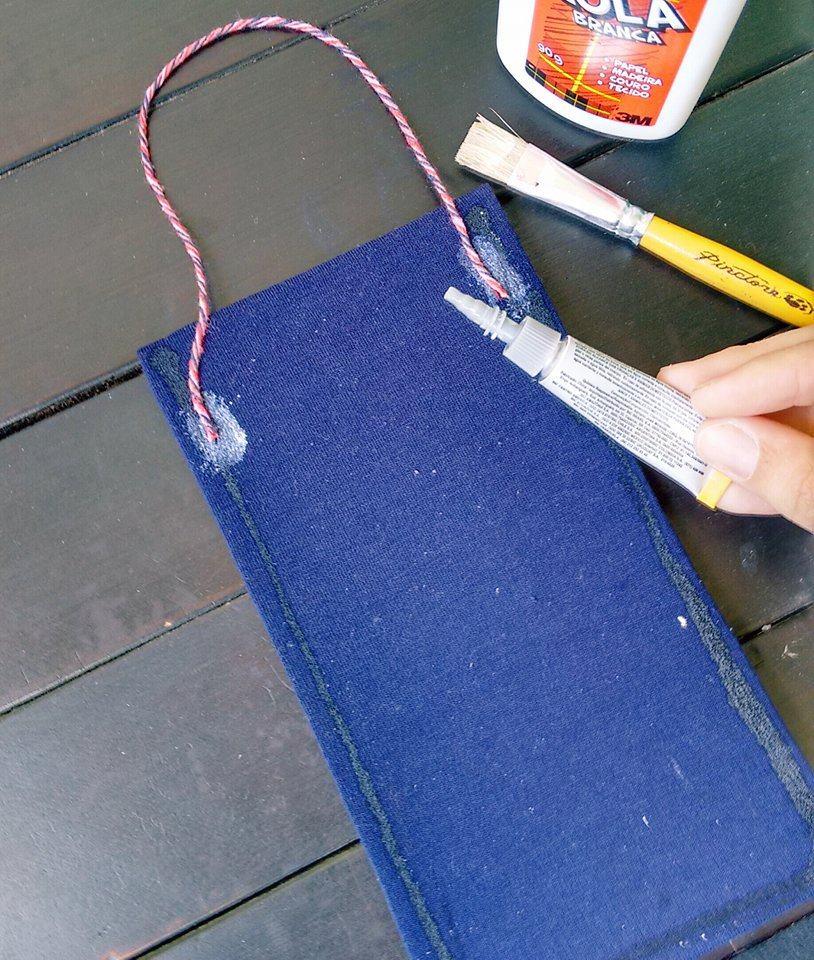 como-fazer-porta-retrato-com-papelao-corda