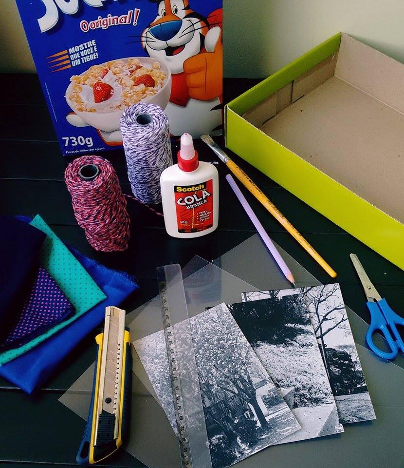 como-fazer-porta-retrato-com-papelao-materiais