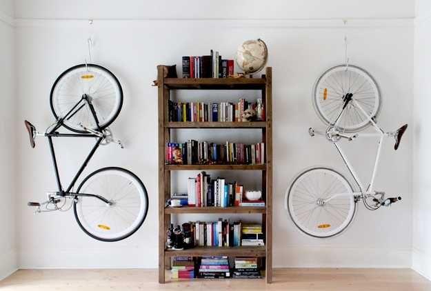bicicleta-na-decoracao-parede