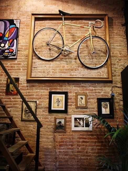 bicicleta-na-decoracao-quadro