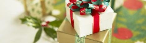 Dicas de presentes fofos para o Natal