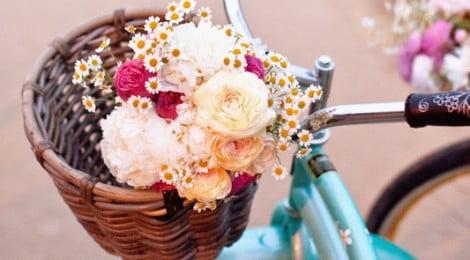 Bicicleta na decoração - Inspire-se!