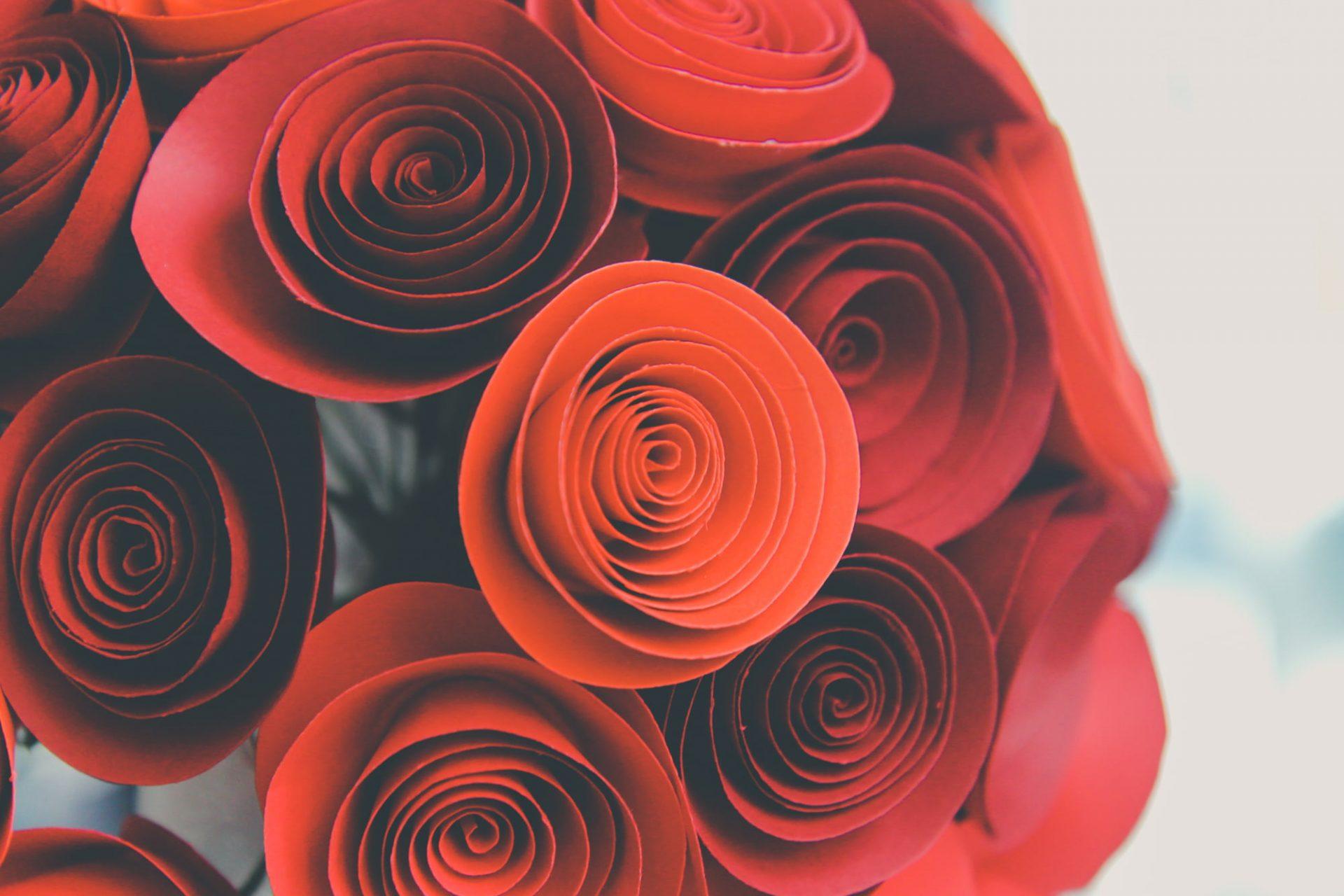 decoracao-criativa-para-casamento-buquê