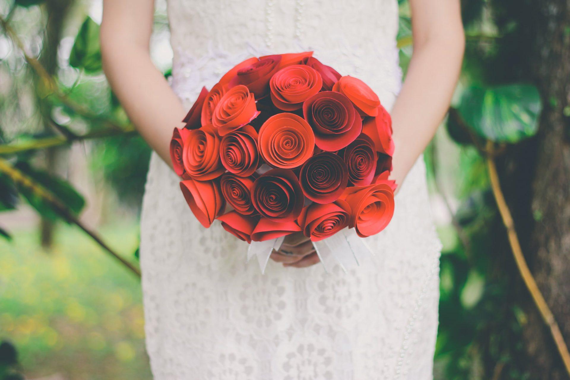 decoracao-criativa-para-casamento-flores