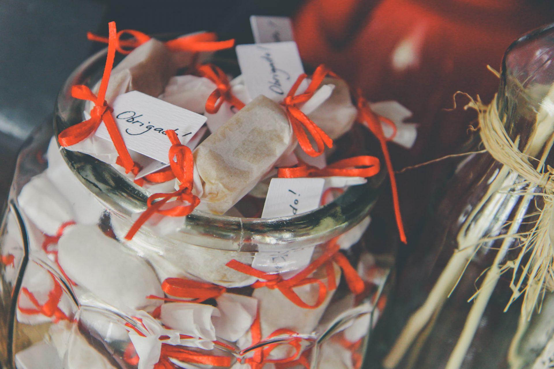 decoracao-criativa-para-casamento-lembranças