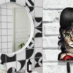 Dicas de compras: decoração criativa para a parede!