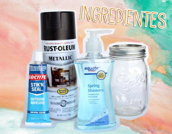 como-fazer-um-porta-sabonete-liquido-com-pote-de-conserva-ingredientes