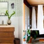 Decoração de banheiro – quais as plantas ideais para este ambiente?