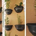 Como fazer uma horta vertical – DIY