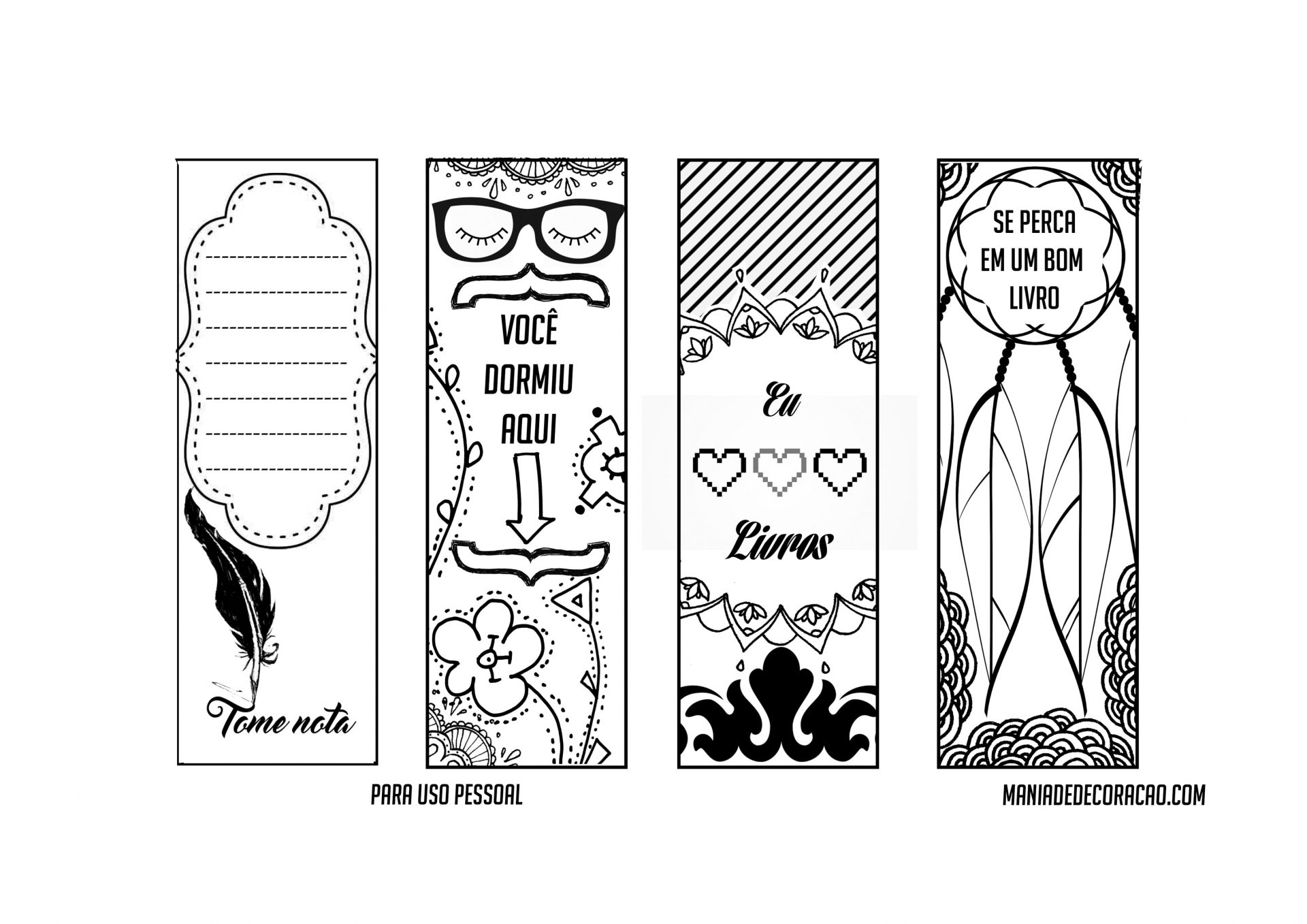 marcadores-de-livro-para-imprimir-e-colorir