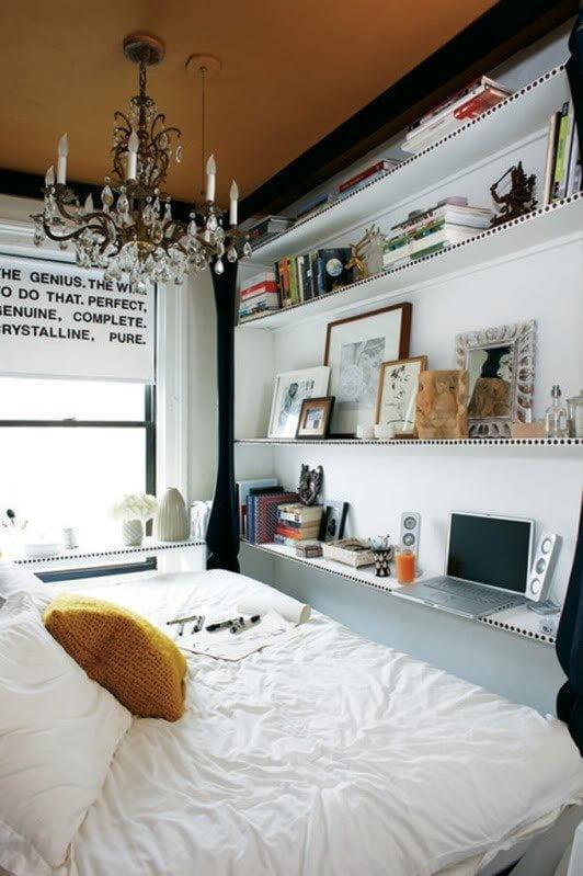 dicas-de-organizacao-e-decoracao-para-quartos-pequenos-estantes