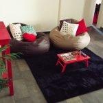 Como fazer tapete de pelúcia sem costura e com R$ 60
